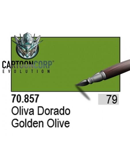 079 - 70857 - OLIVA DORADO