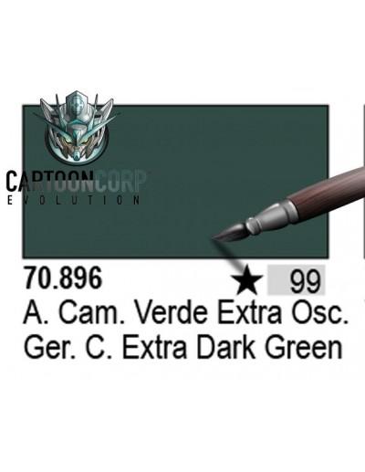 099 - 70896 - A. CAM. VERDE EXTRA OSCURO