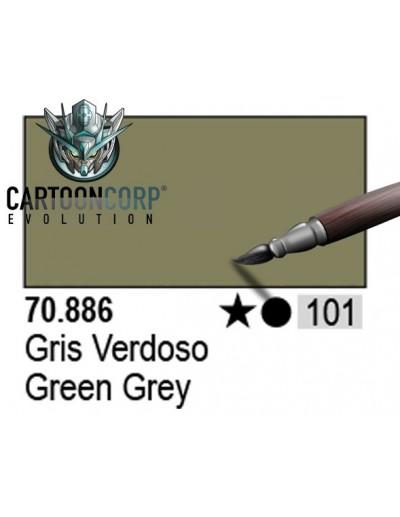 101 - 70886 - GRIS VERDOSO