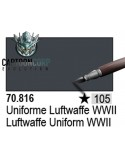 105 - 70816 - UNIFORME LUFTWAFFE WWII