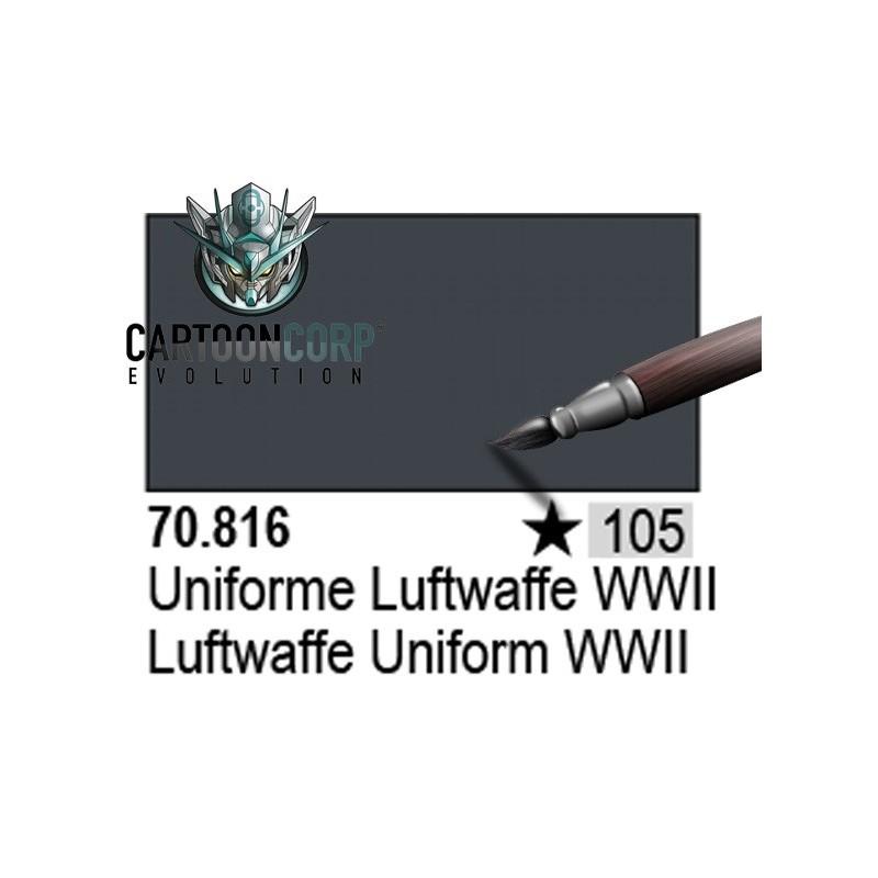 105 - 70816 - UNIFORME LUFTWAFFE WWII