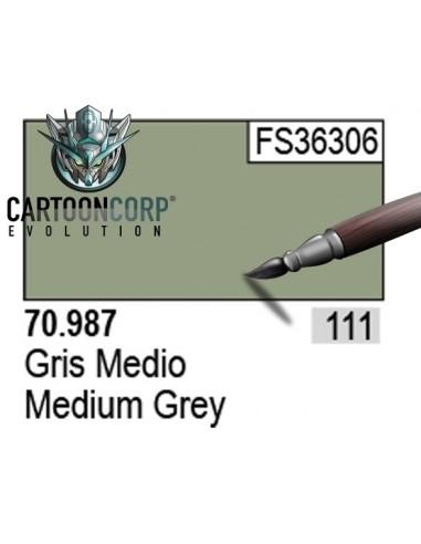 111 - 70987 - GRIS MEDIO