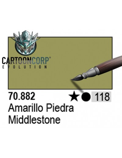 118 - 70882 - AMARILLO PIEDRA