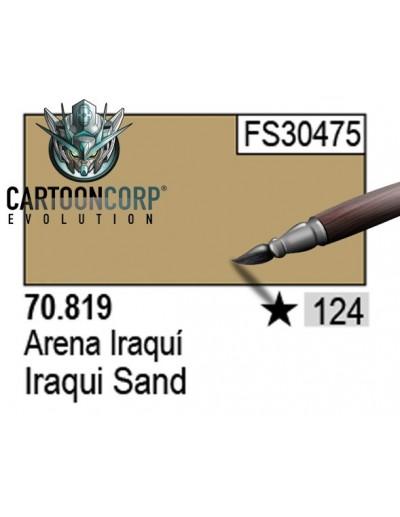 124 - 70819 - ARENA IRAQUI