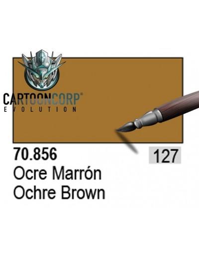 127 - 70856 - OCRE MARRON