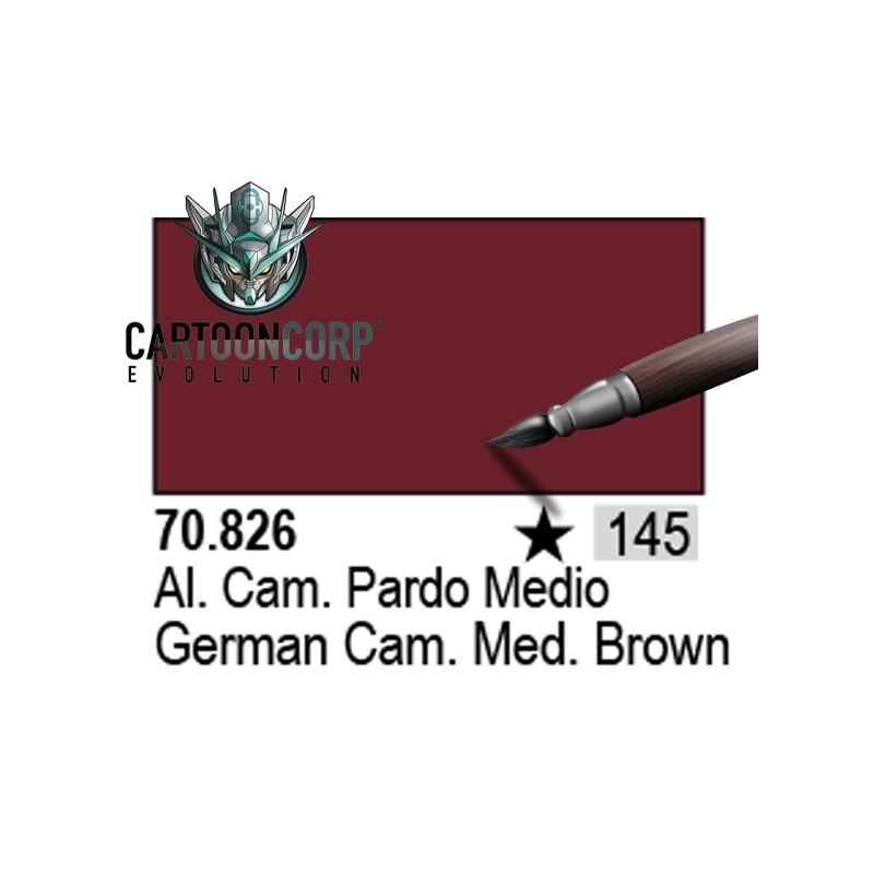 145 - 70826 - A. CAM. PARDO MEDIO