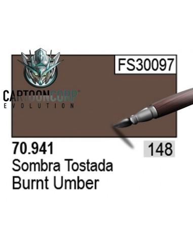 148 - 70941 - SOMBRA TOSTADA