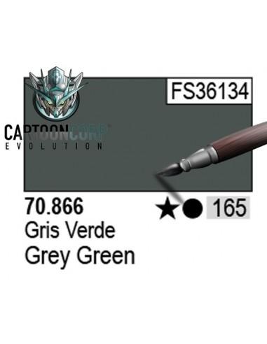 165 - 70866 - GRIS VERDE