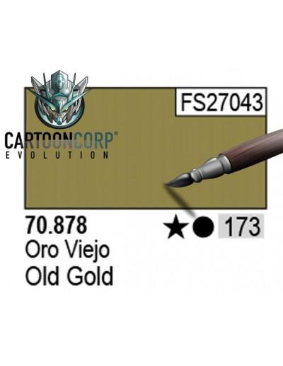173 - 70878 - ORO VIEJO