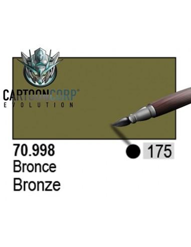 175 - 70998 - BRONCE