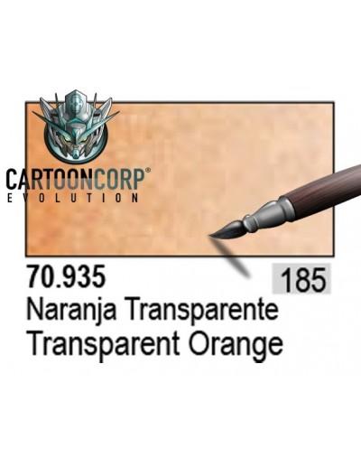 185 - 70935 - NARANJA TRANSPARENTE