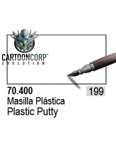 199 - 70400 - MASILLA PLASTICA