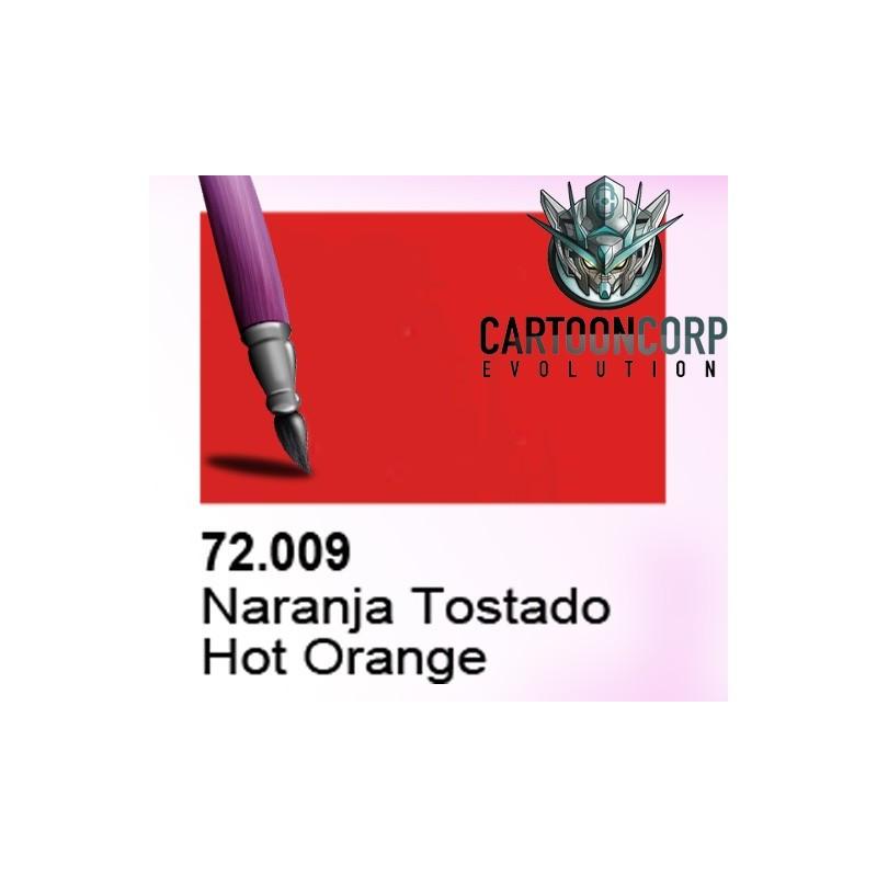72009 - NARANJA TOSTADO