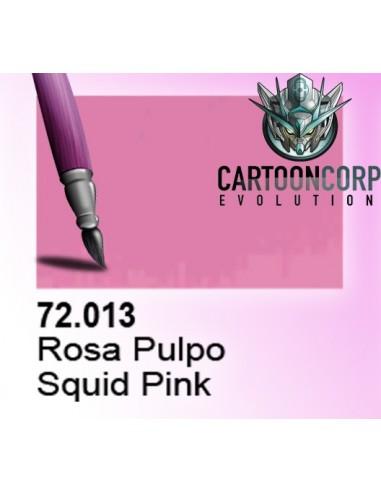 72013 - ROSA PULPO