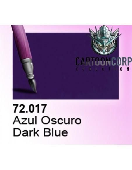 72017 - AZUL OSCURO