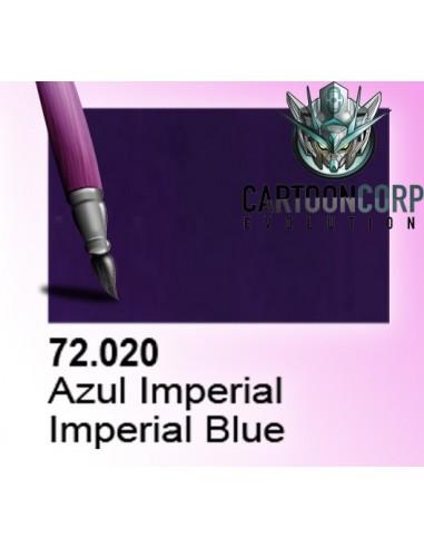 72020 - AZUL IMPERIAL