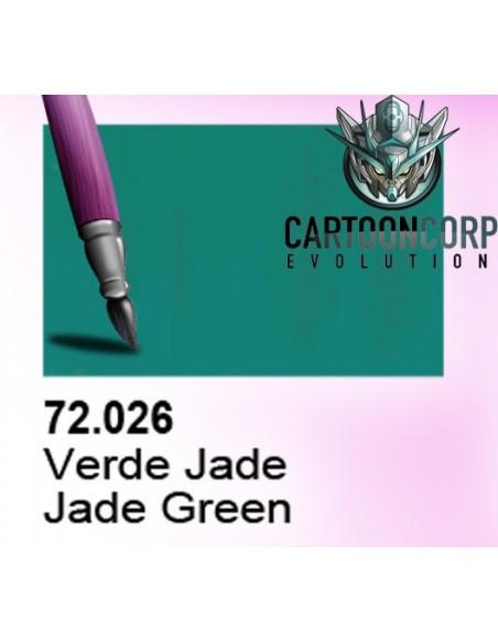 72026 - VERDE JADE