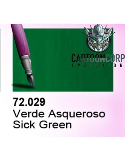 72029 - VERDE ASQUEROSO