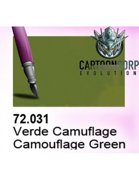 72031 - VERDE CAMUFLAJE