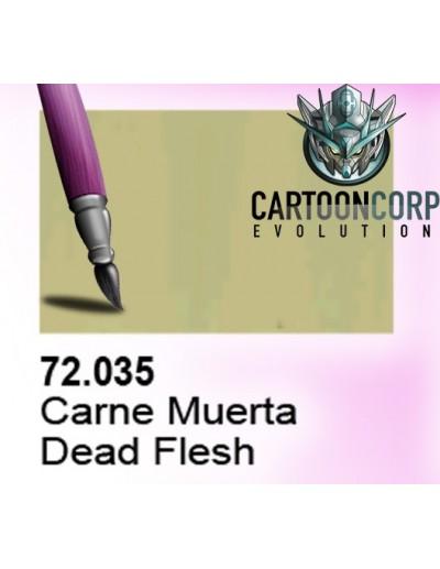 72035 - CARNE MUERTA