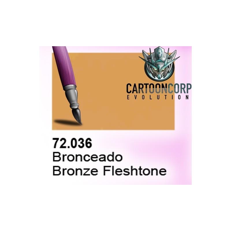 72036 - BRONCEADO