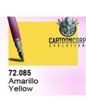72085 - TINTA AMARILLA