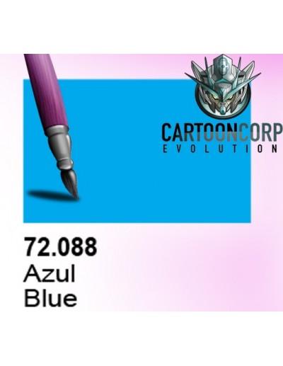 72088 - TINTA AZUL