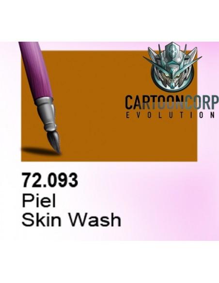 72093 - TINTA PIEL