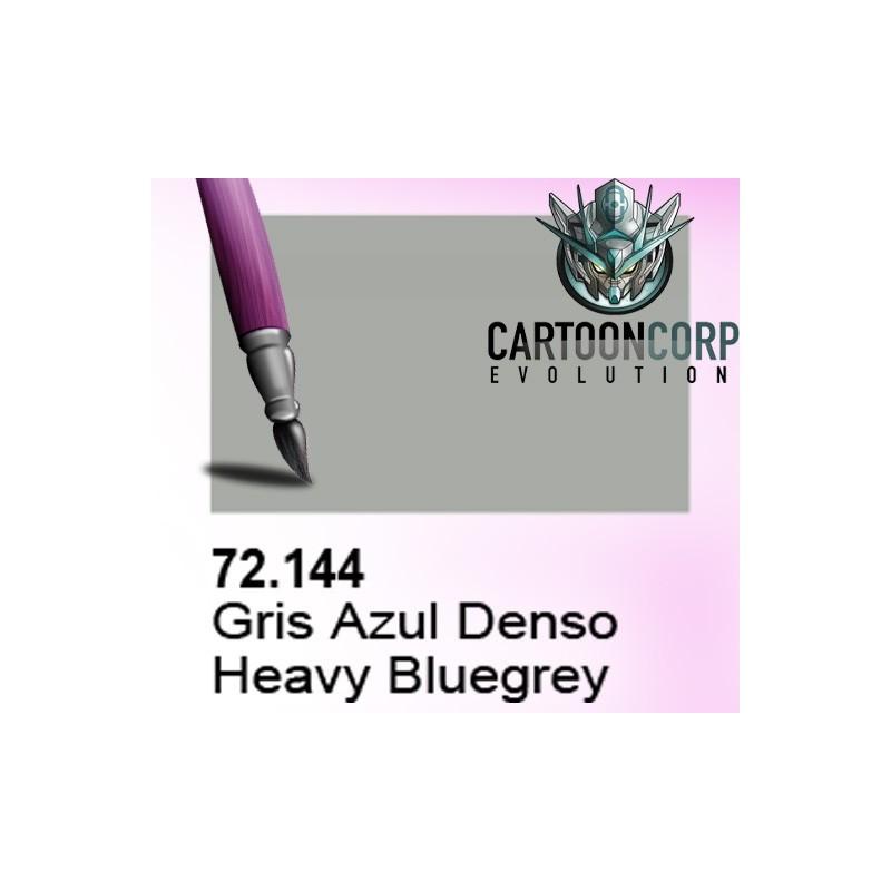 72144 - GRIS AZUL DENSO