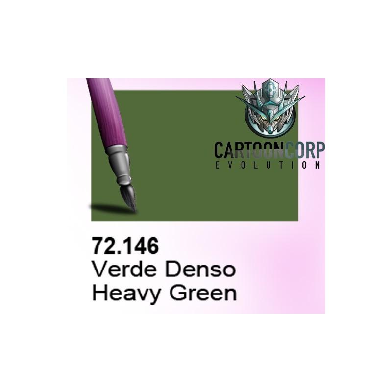 72146 - VERDE DENSO