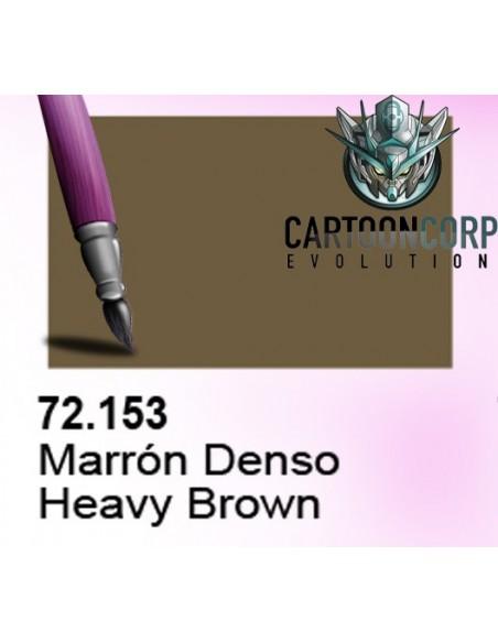 72153 - MARRON DENSO
