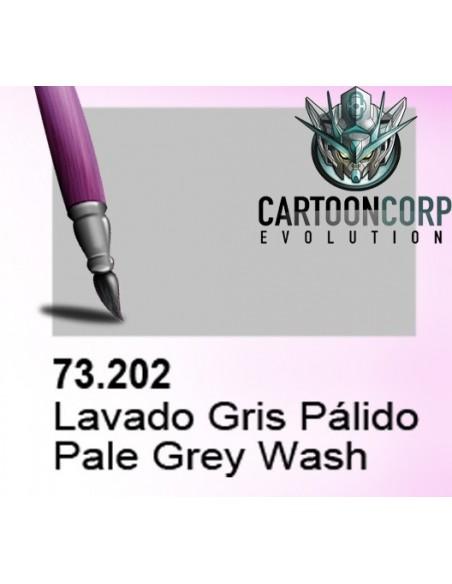 73202 - LAVADO GRIS PALIDO