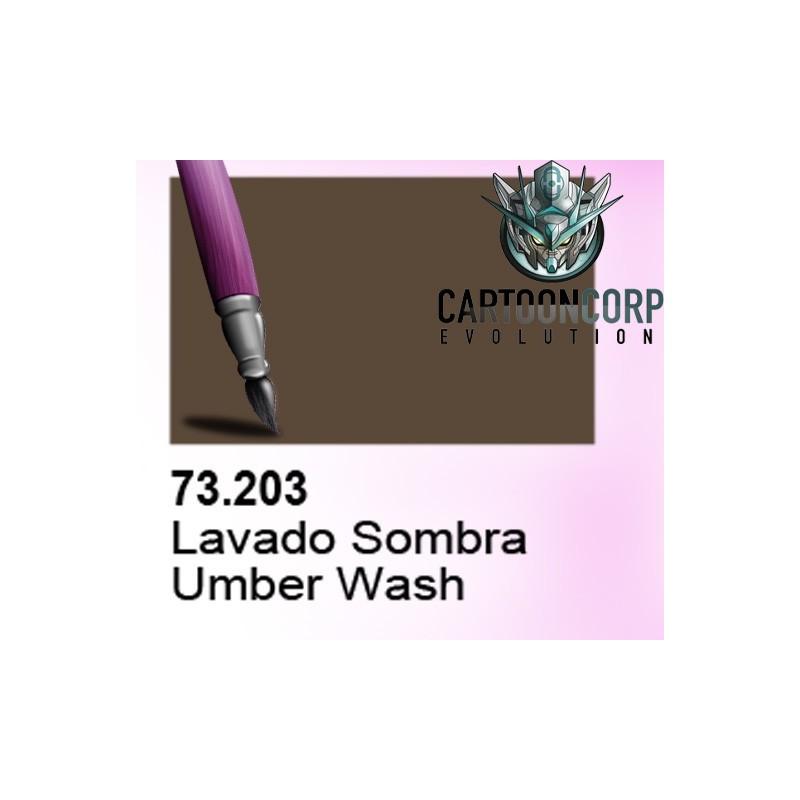 73203 - LAVADO SOMBRA