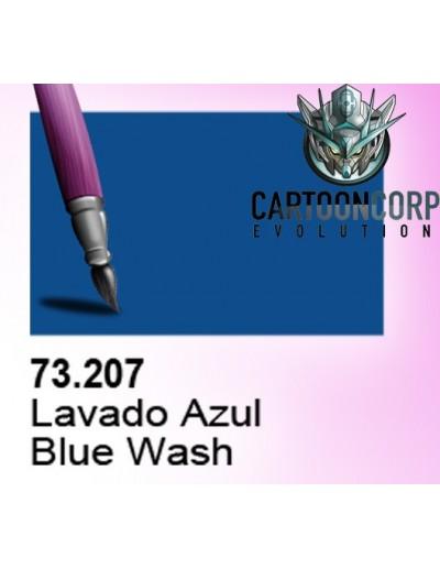 73207 - LAVADO AZUL