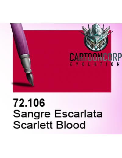 72106 - SANGRE ESCARLATA