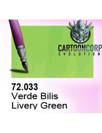 72033 - VERDE BILIS