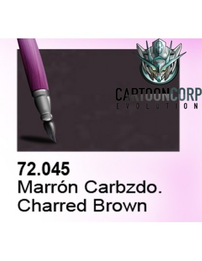 72045 - MARRON CARBONIZADO