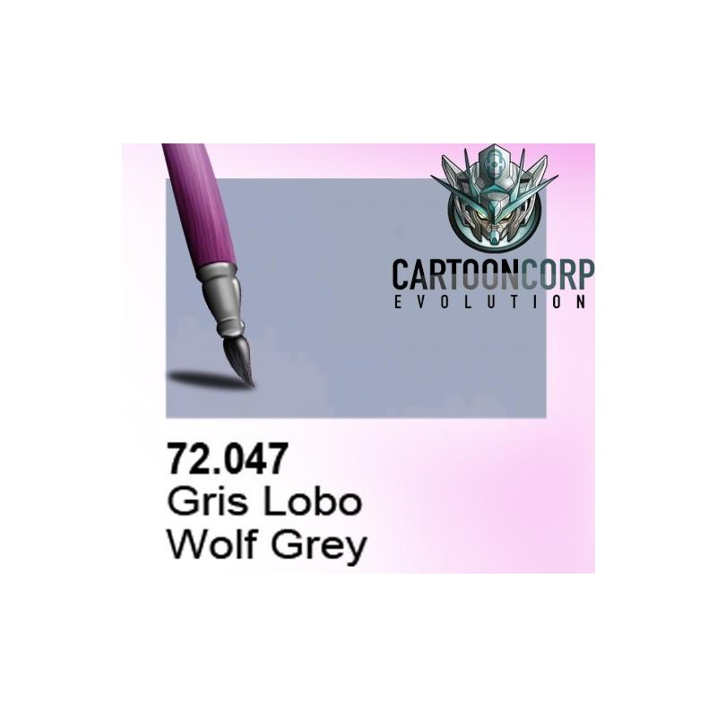 72047 - GRIS LOBO