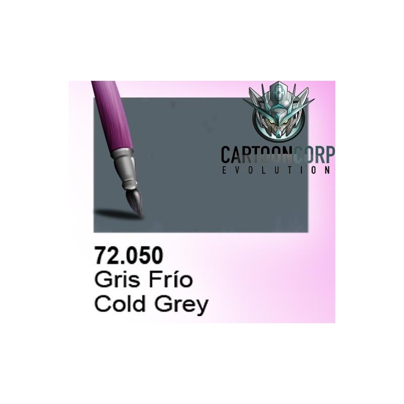 72050 - GRIS FRIO