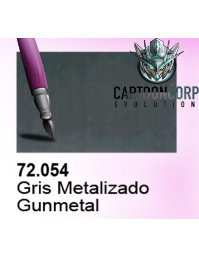 72054 - GRIS METALIZADO