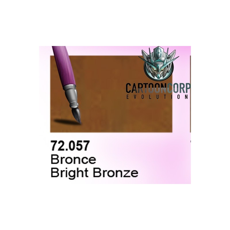 72057 - BRONCE