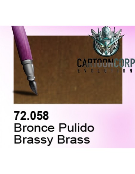 72058 - BRONCE PULIDO