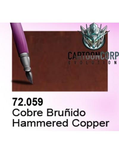 72059 - COBRE BRUÑIDO