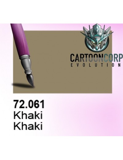 72061 - KAKHI