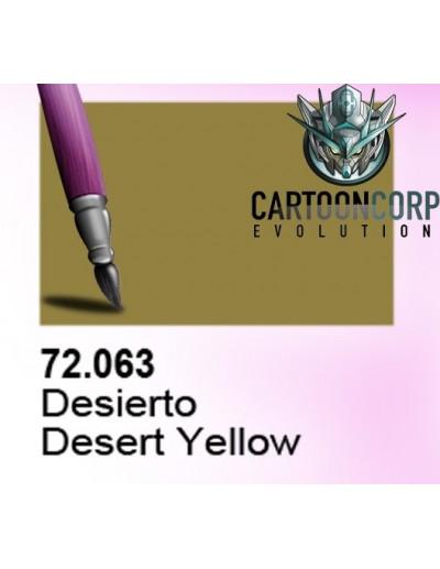 72063 - DESIERTO