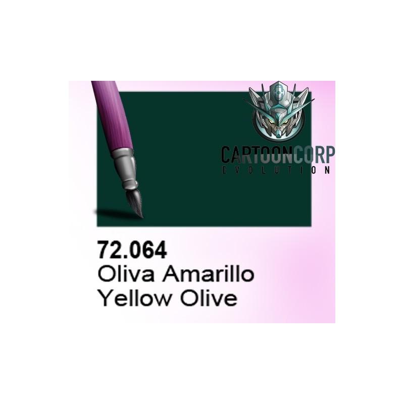 72064 - OLIVA AMARILLO
