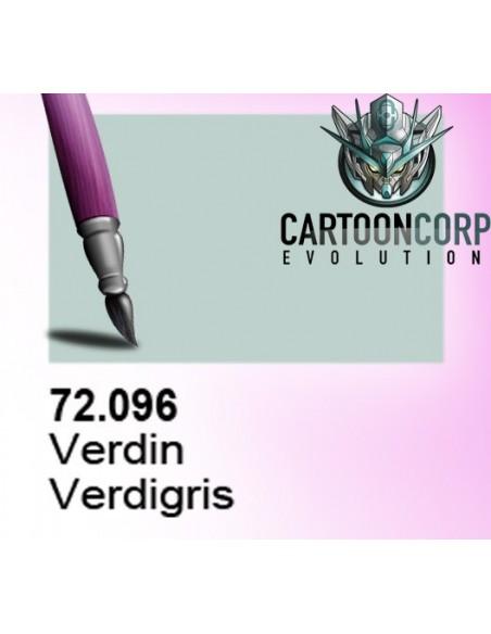 72096 - VERDIN