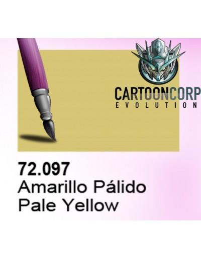72097 - AMARILLO PALIDO
