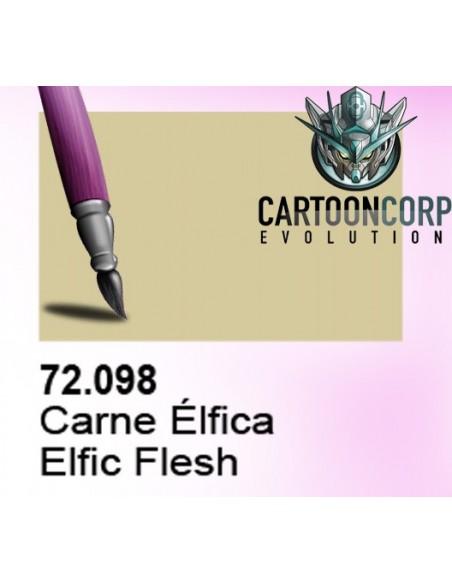 72098 - CARNE ELFICA