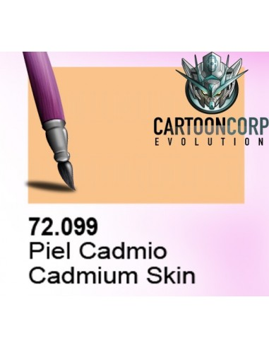 72099 - PIEL CADMIO